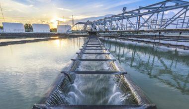 Desafíos en la gestión del agua en Chile