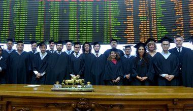 Finaliza la quinta versión del Diplomado de Acciones con 28 nuevos graduados