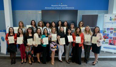 UAI y BCI bajan el telón del 2019 apostando por la inclusión femenina en el mercado laboral