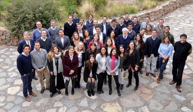 UAI Corporate entrega diploma de Marketing Estratégico y Gestión del Producto a 31 profesionales de Agrosuper